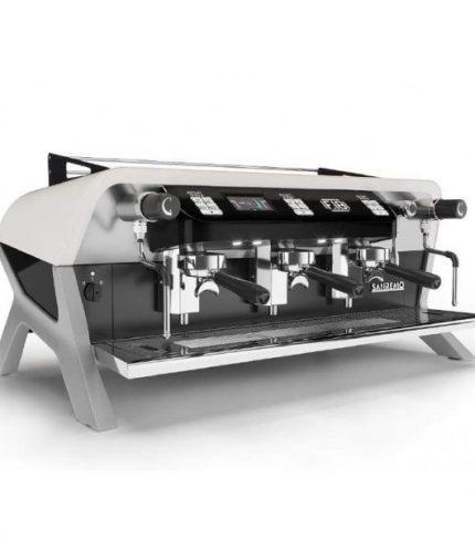 Επαγγελματικη μηχανη καφε sanremo F18