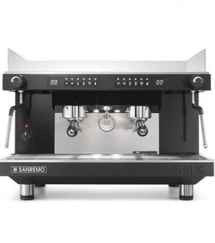 San-Remo-Zoe-Competition επαγγελματικη μηχανη καφε