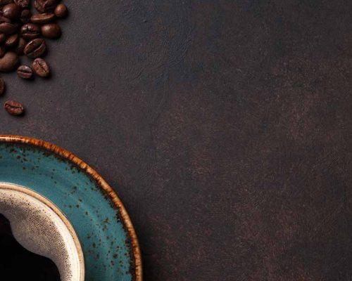 Άλεση και άνθιση του καφέ