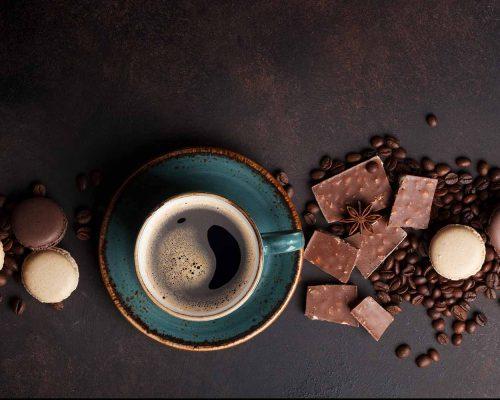 Τι είναι ο στιγμιαίος καφές